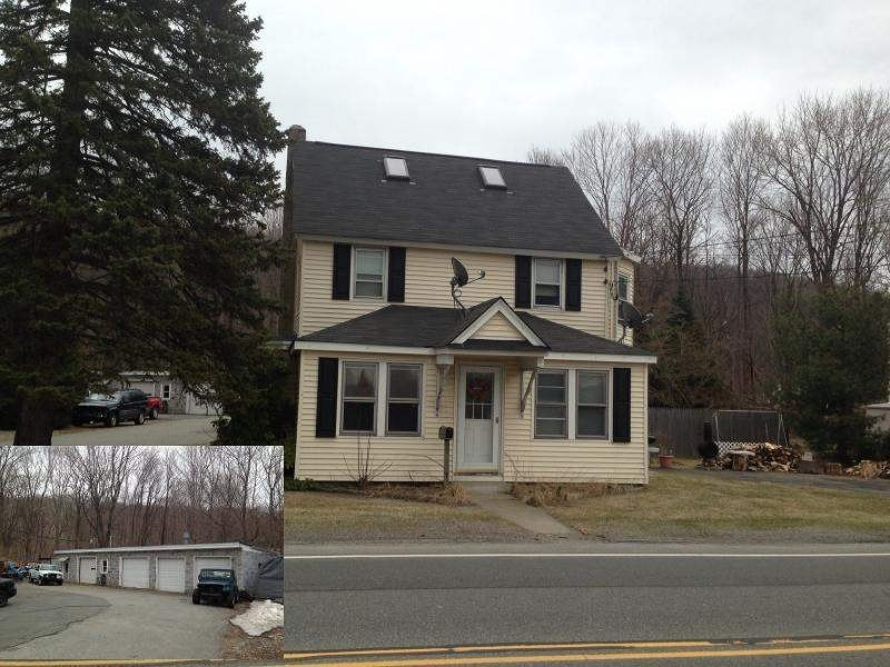 Multi-Family Home for Sale at 23 Main Street Ogdensburg, 07439 United States