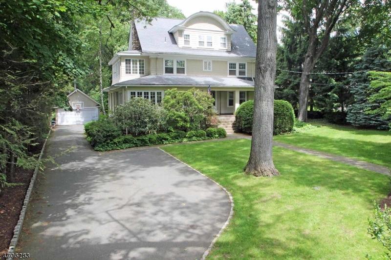 一戸建て のために 売買 アット 29 OAK Lane 29 OAK Lane Mountain Lakes, ニュージャージー 07046 アメリカ合衆国