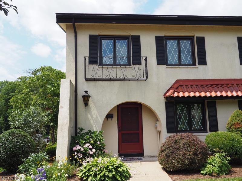 Частный односемейный дом для того Аренда на 2-O DORADO Drive Morristown, Нью-Джерси 07960 Соединенные Штаты