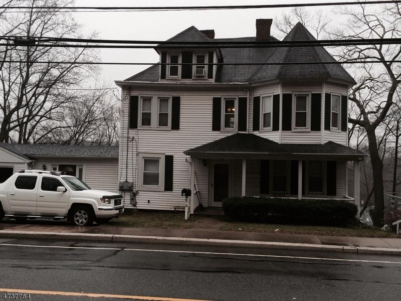 独户住宅 为 出租 在 74 Mount Kemble Avenue 莫里斯敦, 新泽西州 07960 美国