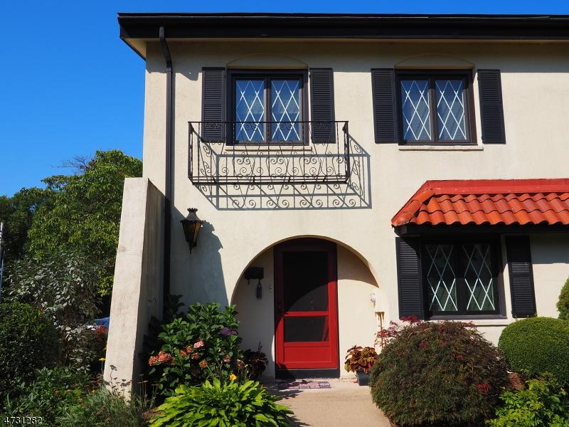独户住宅 为 出租 在 2-O DORADO Drive 莫里斯敦, 新泽西州 07960 美国
