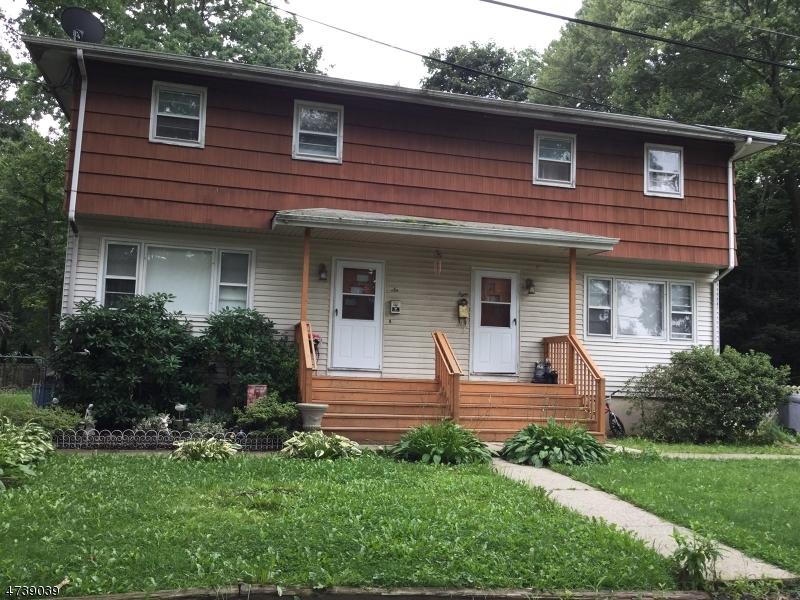 多户住宅 为 销售 在 6-8 Gillen Street Mine Hill, 07803 美国