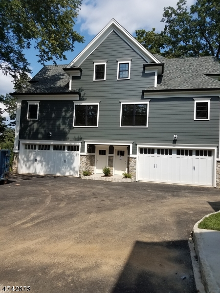 Single Family Home for Rent at 210-2B Mountain Blvd Watchung, New Jersey 07069 United States