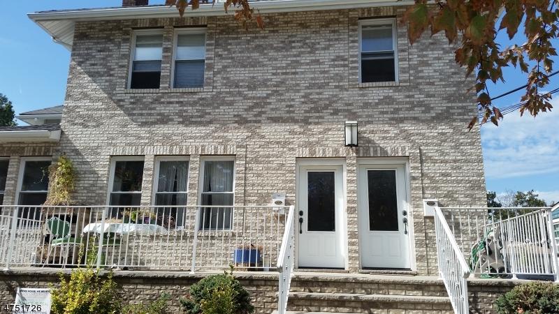 Maison unifamiliale pour l à louer à 422 Lafayette Avenue Hawthorne, New Jersey 07506 États-Unis