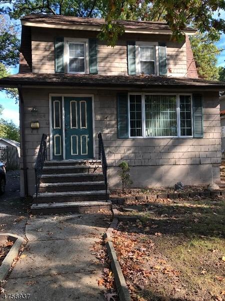 Einfamilienhaus für Verkauf beim 44 Raymond Avenue 44 Raymond Avenue Nutley, New Jersey 07110 Vereinigte Staaten