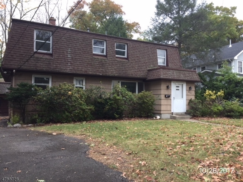 Multi-Family Home for Sale at 322 S Van Dien Avenue Ridgewood, New Jersey 07450 United States