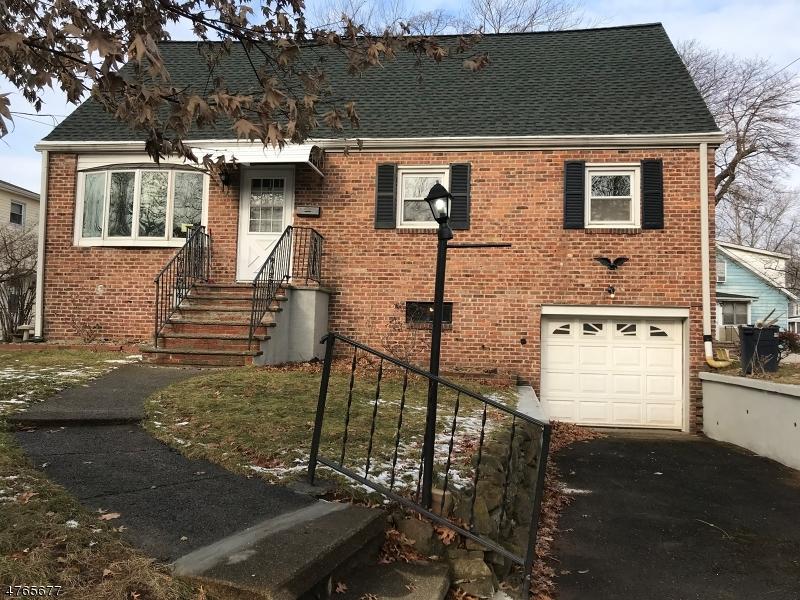 独户住宅 为 出租 在 17 W 3rd Street 新普罗维登斯岛, 新泽西州 07974 美国