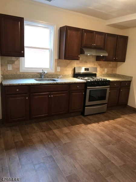 Single Family Home for Rent at 26 Quincy Street Passaic, New Jersey 07055 United States