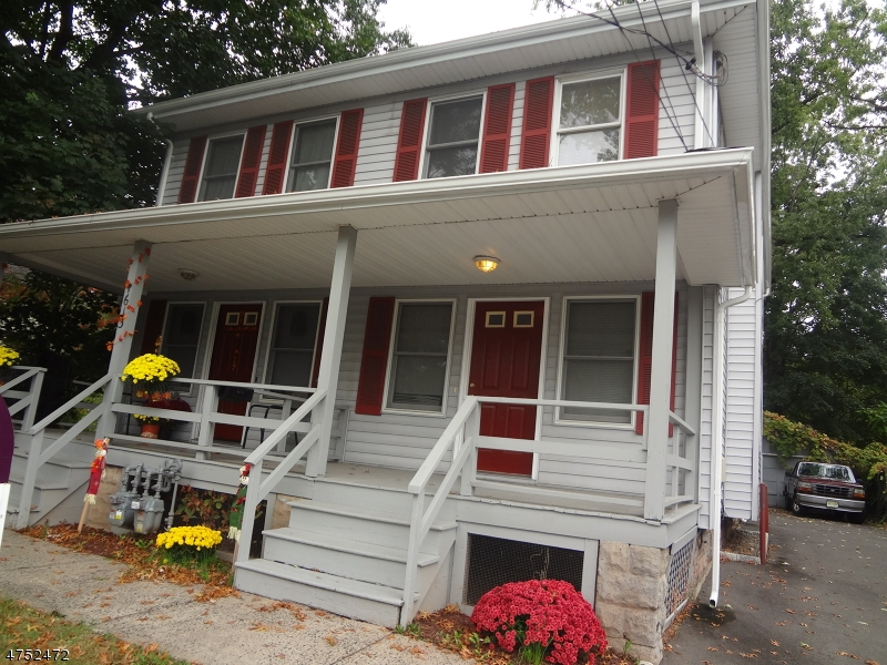 Single Family Home for Rent at 1615 E 2nd Street Scotch Plains, New Jersey 07076 United States