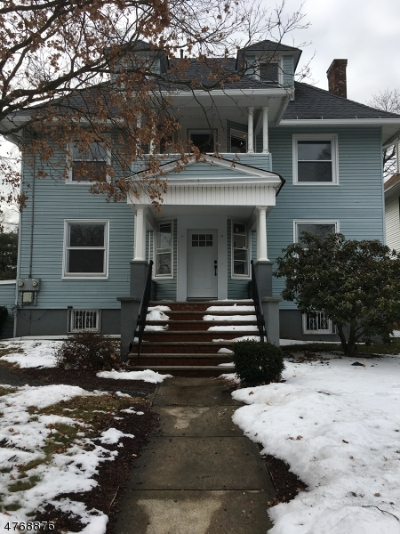 Single Family Home for Rent at 514-16 BELVIDERE Avenue Plainfield, New Jersey 07060 United States