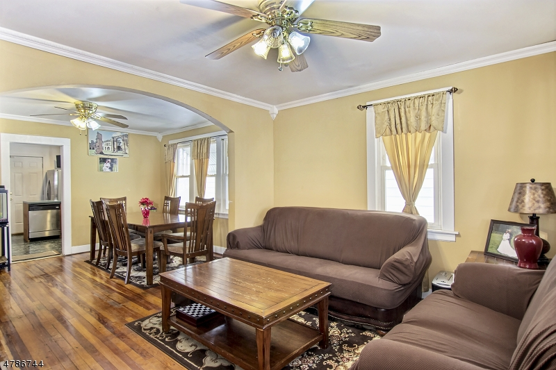 Single Family Home for Sale at 315 Crawford Ter Union, New Jersey 07083 United States