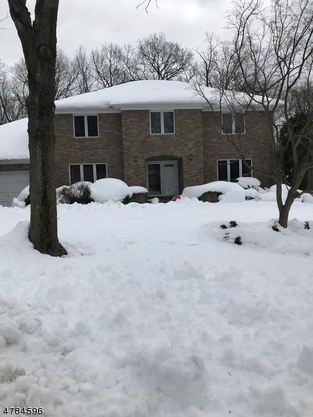 Casa Unifamiliar por un Venta en 51 Meadow Bluff Road Parsippany, Nueva Jersey 07950 Estados Unidos