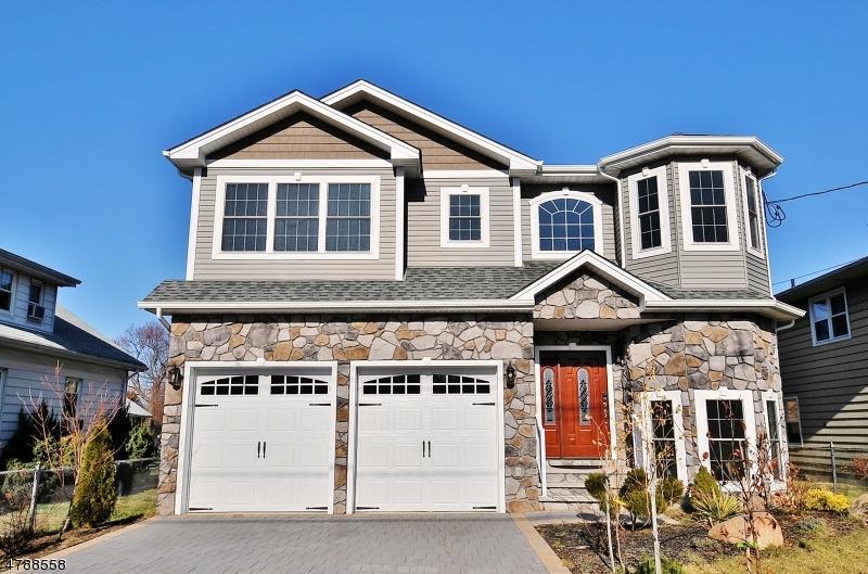 Eensgezinswoning voor Verkoop een t 42 Furber Avenue Linden, New Jersey 07036 Verenigde Staten