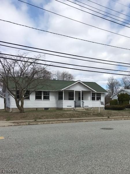 Casa Unifamiliar por un Venta en 103 Hollywood Avenue Fairfield, Nueva Jersey 07004 Estados Unidos