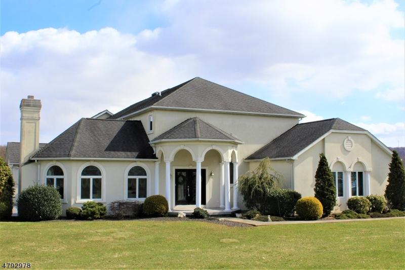 Casa Unifamiliar por un Venta en 540 Ridge Road Phillipsburg, Nueva Jersey 08865 Estados Unidos