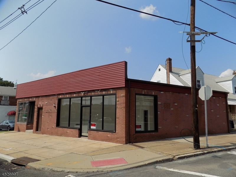Commercial for Sale at 1006 FALLS TER Union, New Jersey 07083 United States