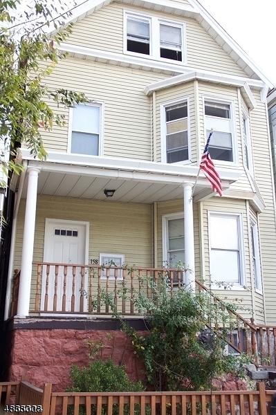 Tek Ailelik Ev için Kiralama at 158 KEARNY Avenue Kearny, New Jersey 07032 Amerika Birleşik Devletleri