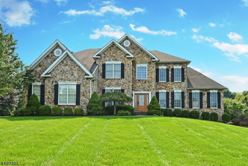 Single Family Home for Sale at 215 GARRISON Court Asbury, New Jersey 08802 United States