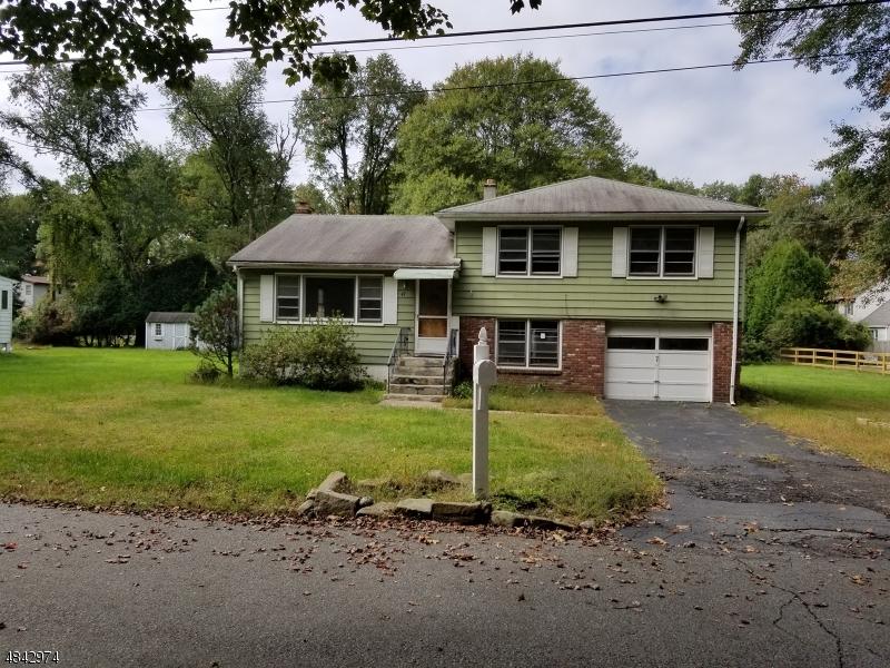 Property pour l Vente à 47 WHARTON Avenue Mine Hill, New Jersey 07803 États-Unis