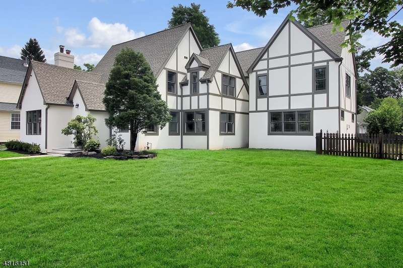 Single Family Home for Sale at 800 WALLBERG AVE 800 WALLBERG AVE Westfield, New Jersey 07090 United States