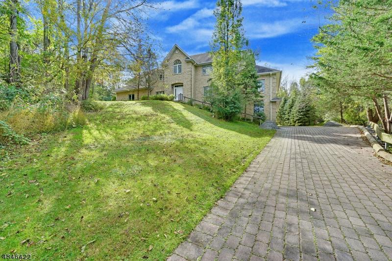 Μονοκατοικία για την Πώληση στο 227 JOHNSONBURG Road Allamuchy, Νιου Τζερσεϋ 07821 Ηνωμενεσ Πολιτειεσ