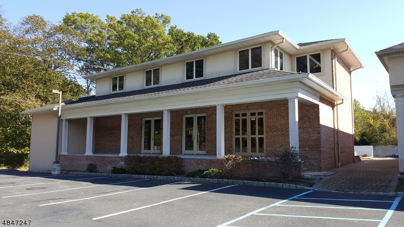 Commercial / Office for Sale at 2 TAMARACK RD 2 TAMARACK RD Byram Township, New Jersey 07821 United States