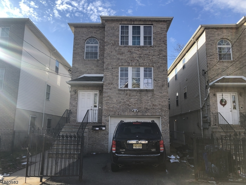 Property for Sale at 290 SUSSEX Avenue Newark, New Jersey 07107 United States