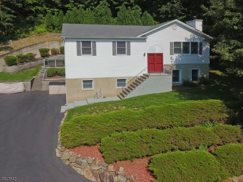 Single Family Home for Sale at 72 GROVE Avenue Morris Plains, New Jersey 07950 United States