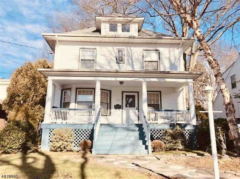 Single Family Home for Sale at 161 OAKDENE Avenue Leonia, New Jersey 07605 United States