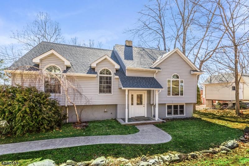 Частный односемейный дом для того Продажа на Vernon, Нью-Джерси 07418 Соединенные Штаты