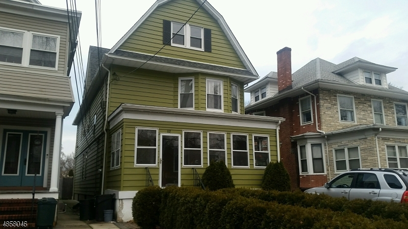 Multi-Family Home for Sale at Roselle Park, New Jersey 07204 United States