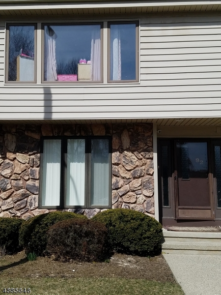 Condo / Radhus för Försäljning vid Andover, New Jersey 07848 Förenta staterna