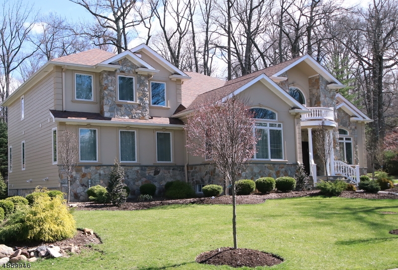 Single Family Home for Sale at Tenafly, New Jersey 07670 United States