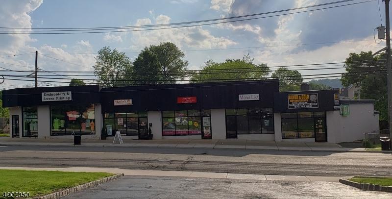 Commercial pour l Vente à Cedar Grove, New Jersey 07009 États-Unis