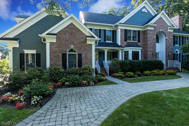Single Family Homes for Sale at Bernards Township, New Jersey 07931 United States