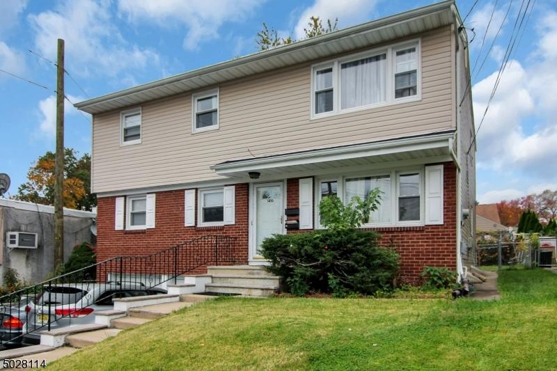 Multi-Family Homes por un Venta en Union Township, Nueva Jersey 07083 Estados Unidos