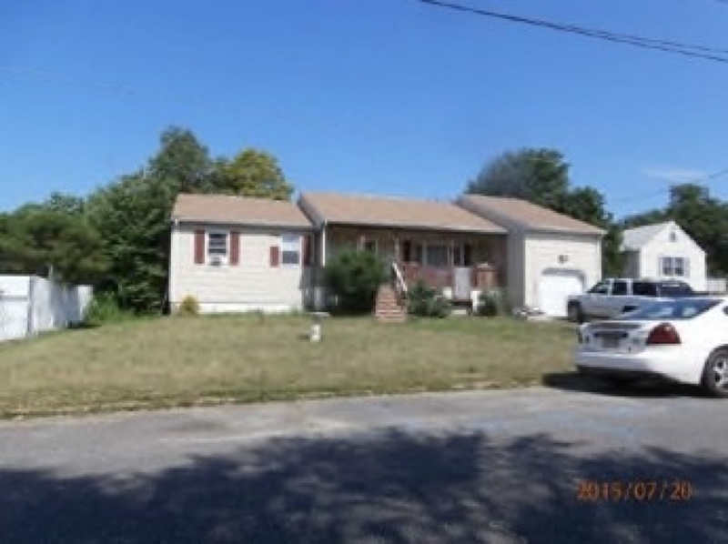 独户住宅 为 销售 在 616 Monmouth Avenue Port Monmouth, 新泽西州 07758 美国