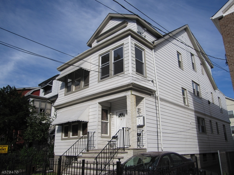 Additional photo for property listing at 14-16 SCHUYLER Avenue  Newark, Nueva Jersey 07112 Estados Unidos