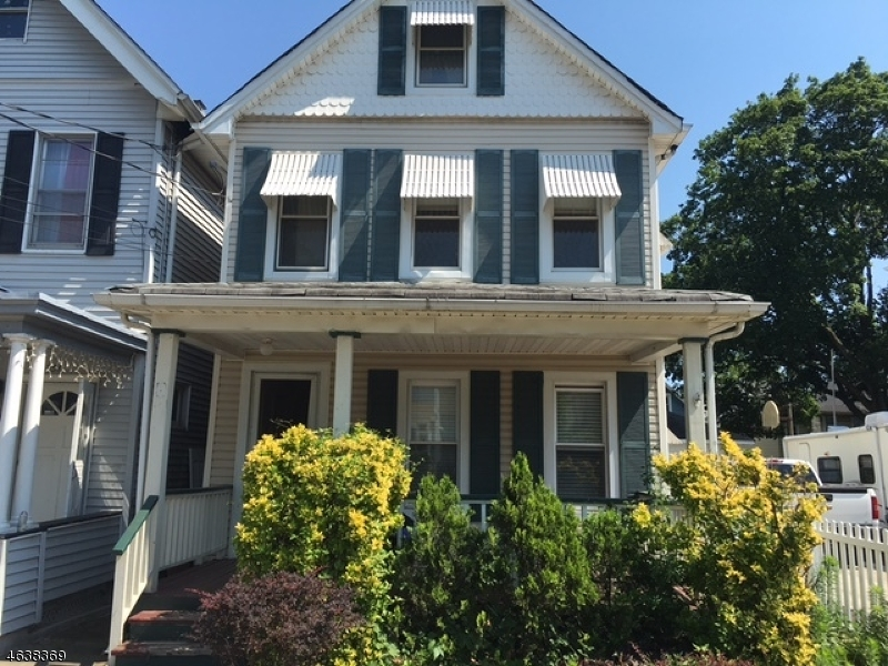 Additional photo for property listing at 253 David Street  South Amboy, New Jersey 08879 États-Unis