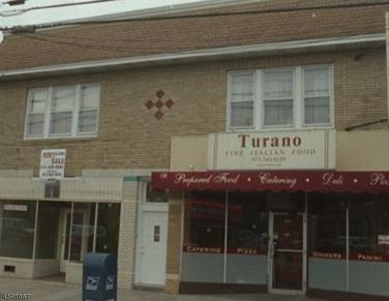 Commercial for Sale at 114-116 BROUGHTON Avenue Bloomfield, New Jersey 07003 United States