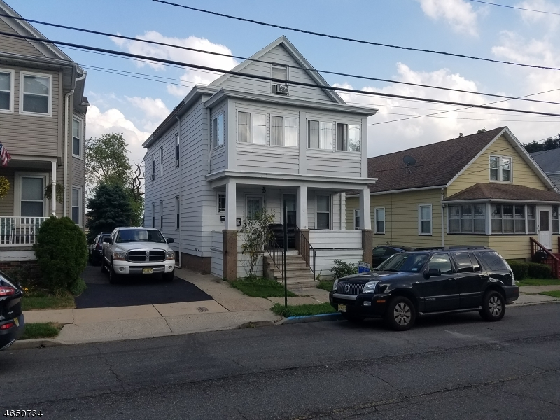 Multi-Family Home for Sale at 370 N 10th Street Prospect Park, 07508 United States