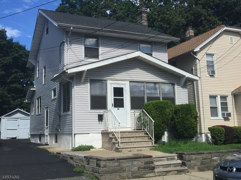 Additional photo for property listing at 133 LINDEN Avenue  Belleville, New Jersey 07109 United States