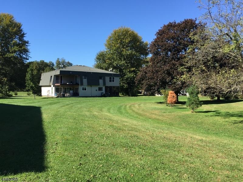 Частный односемейный дом для того Аренда на 5-C PAUL ADAMS Court Montague, Нью-Джерси 07827 Соединенные Штаты