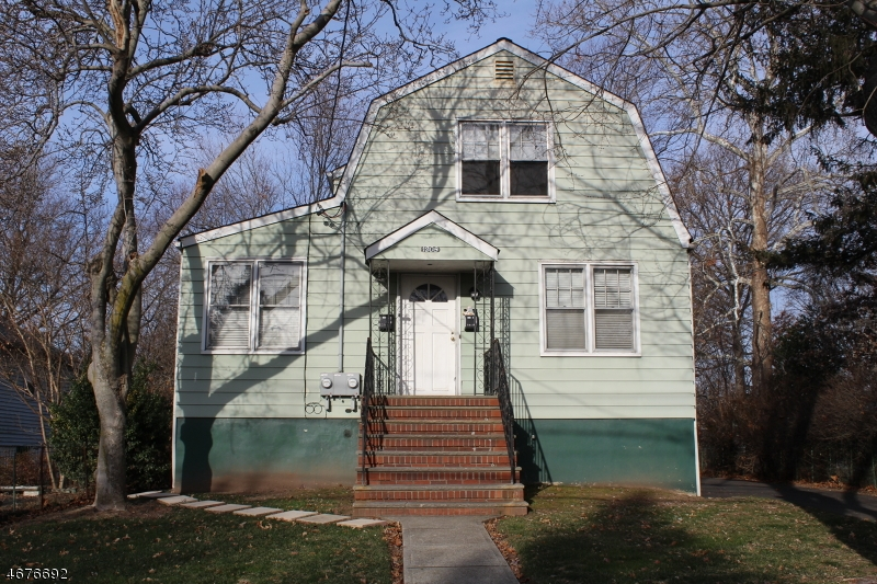 Single Family Home for Rent at 1208 Kline Place Rahway, 07065 United States