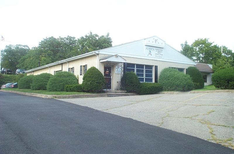 Commercial for Sale at 53 Cannonball Road Pompton Lakes, 07442 United States