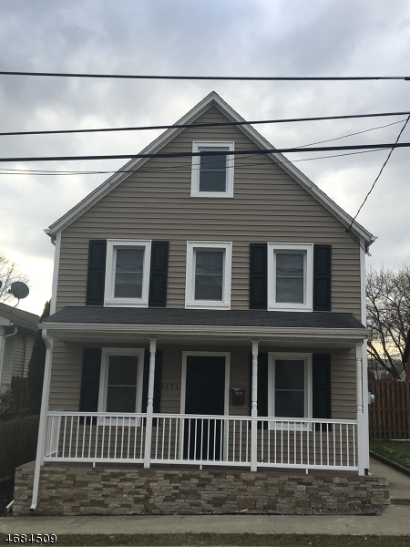 Single Family Home for Sale at 1171 5th Avenue Alpha, 08865 United States