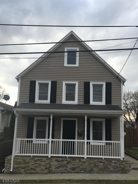Частный односемейный дом для того Продажа на 1171 5th Avenue Alpha, 08865 Соединенные Штаты