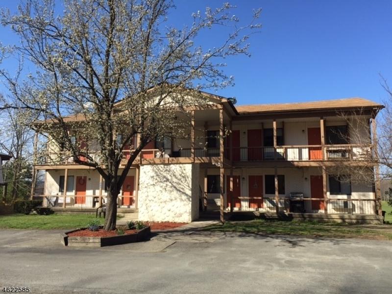 独户住宅 为 出租 在 207-G OLD CHIMNEY Ridge Montague, 新泽西州 07827 美国