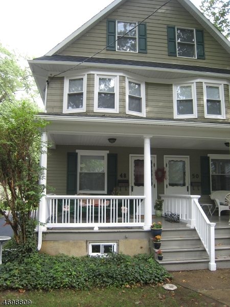 Single Family Home for Rent at 48 DUNNELL Road Maplewood, New Jersey 07040 United States