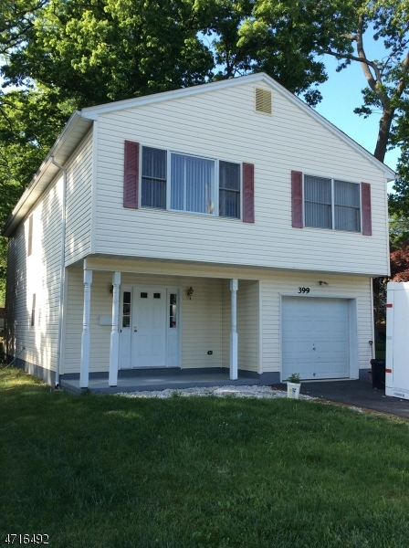Single Family Home for Rent at 399 Allentown Rd , Parsippany, New Jersey 07054 United States